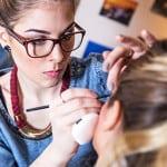 Various Types of Makeup Artists