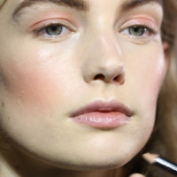 New York Fashion Week Makeup for Spring 2016