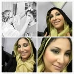 Shereen Airbrush Makeup