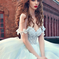 Spring 2016 Bridal Season Makeup Looks