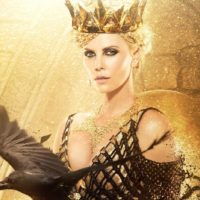 The Huntsman: Winter's War Stellar Makeup Looks