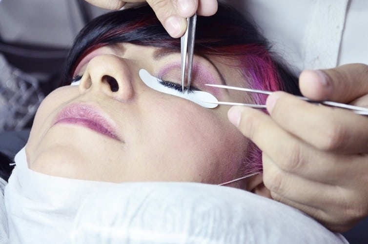 eyelash extension courses in new york