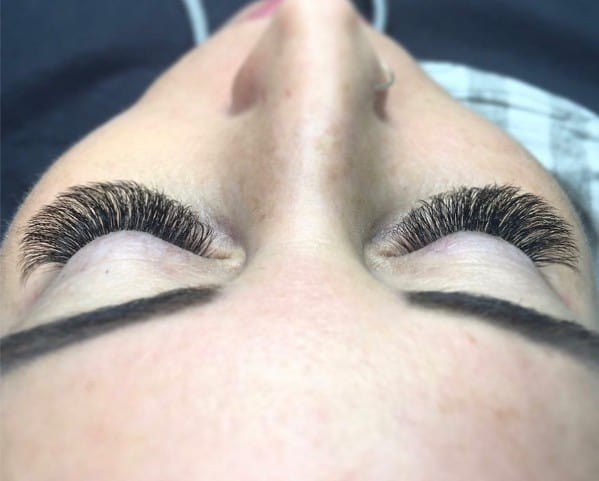Eyelash Extension Courses in Alberta
