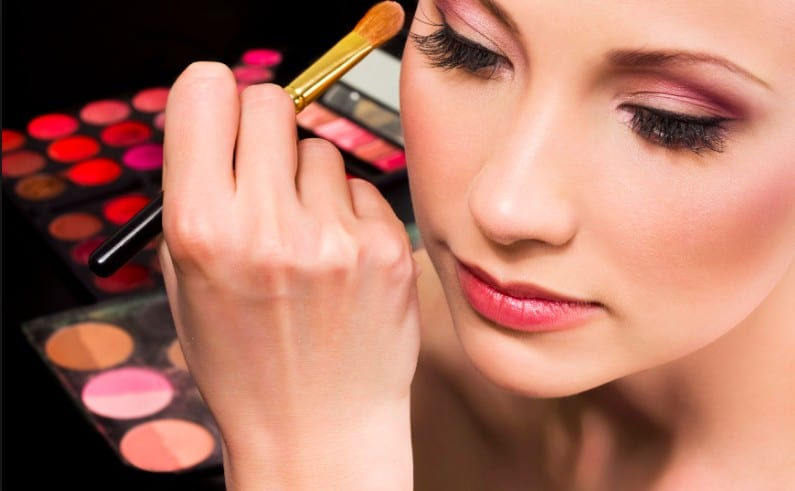 Makeup Courses in London