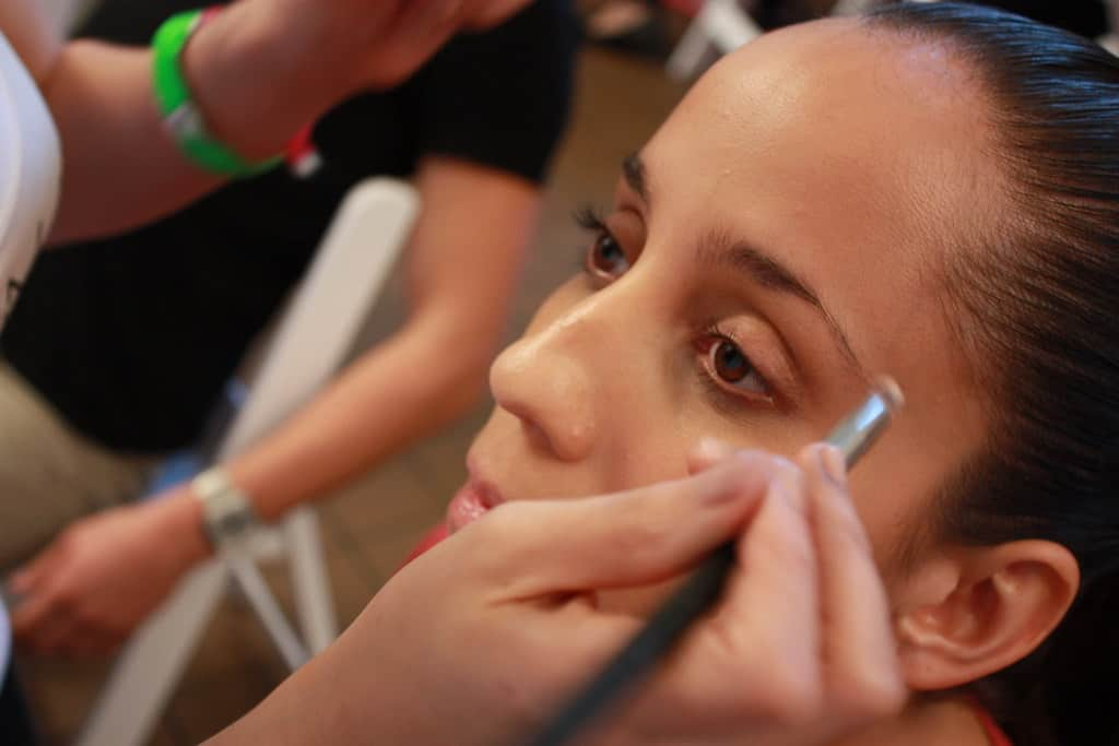 Makeup Courses in Quebec