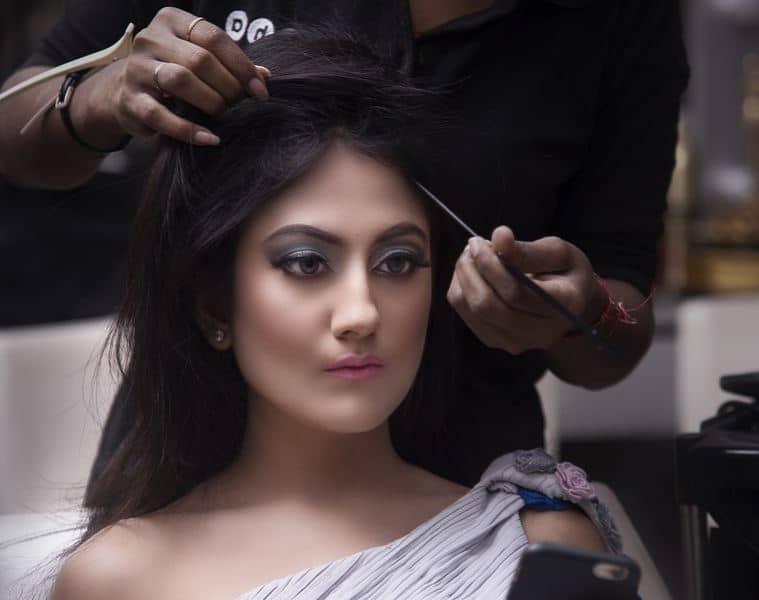 how much money does a makeup artist make