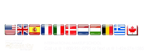 Online Makeup Courses and Classes