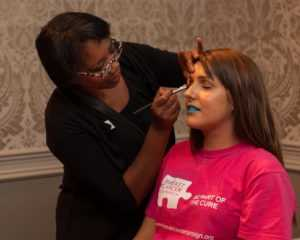 Barbados Makeup Artist School