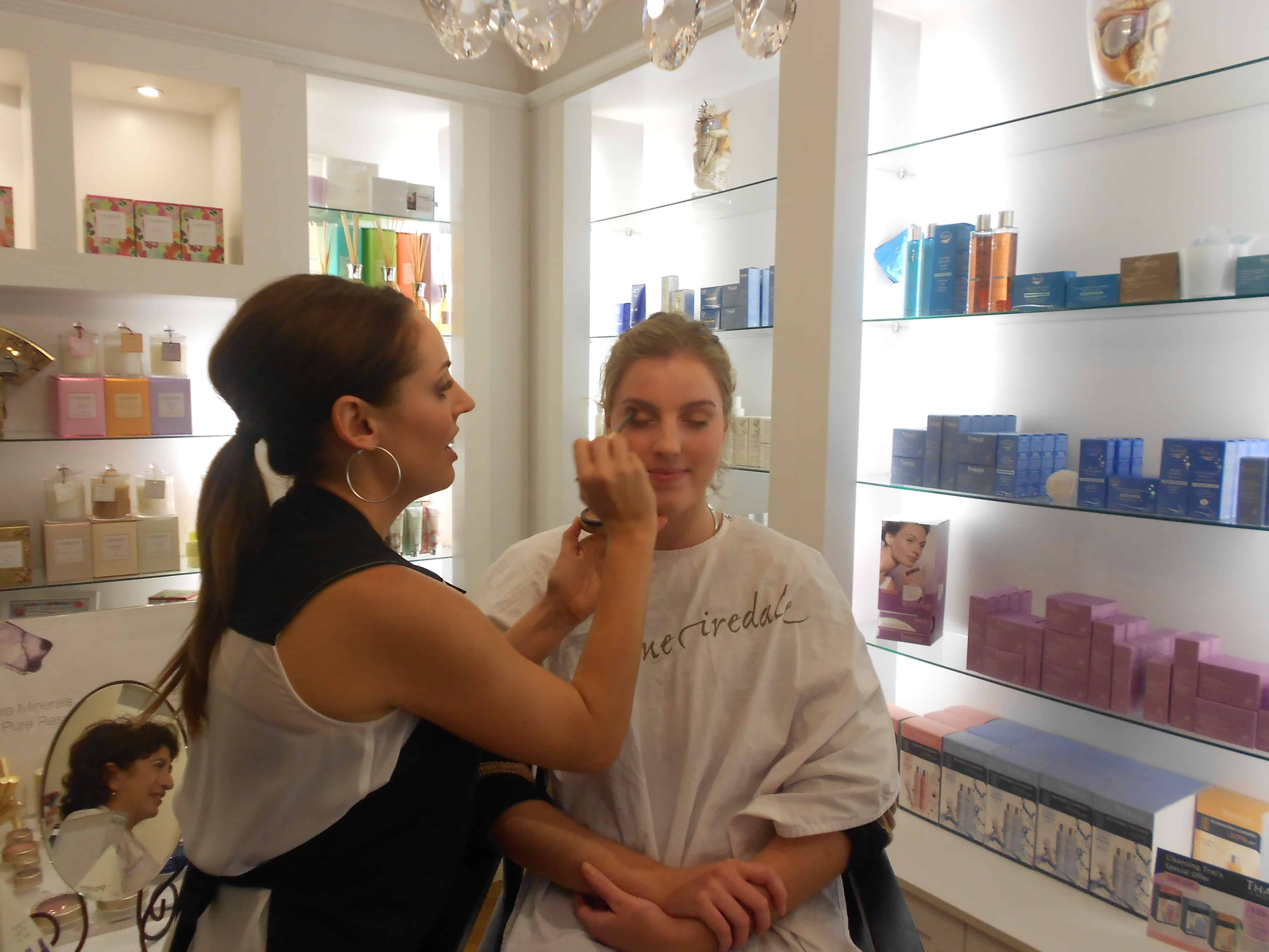 Cape Town Makeup School : Vizio Makeup Academy