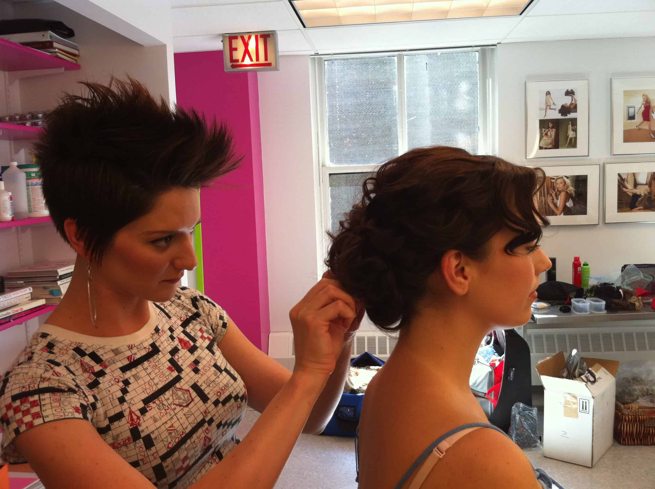 Escuela de Chicago de maquillaje - Vizio Makeup Academy