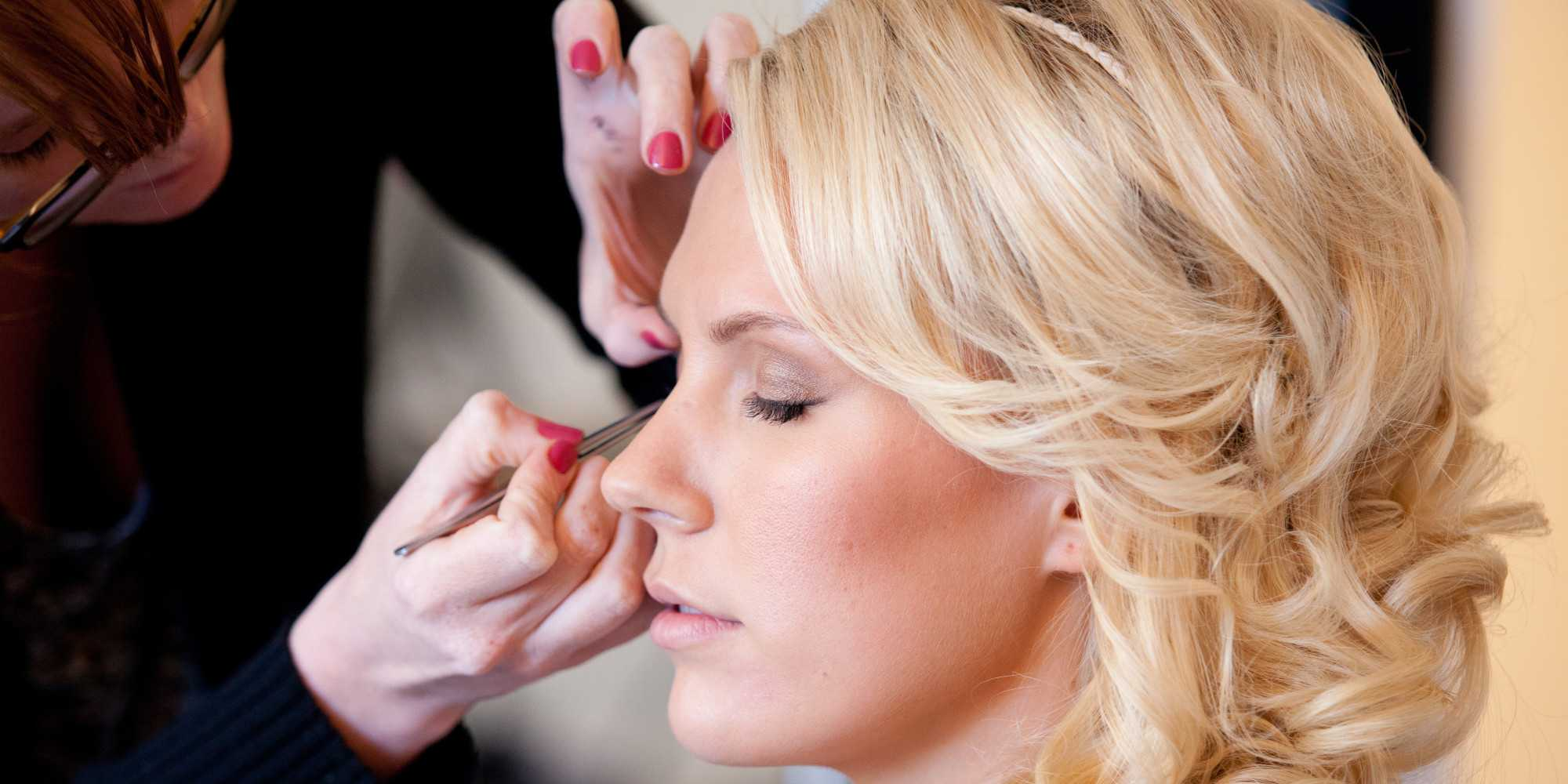 Detroit Makeup School Enroll Into Our