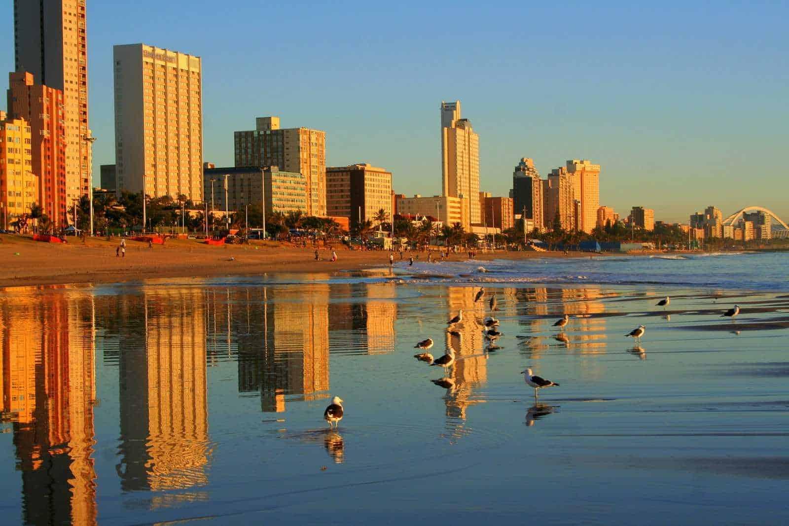 Durban Hakkında Bilinmesi Gerekenler