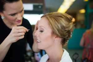 Edmonton maquillaje Escuela artista