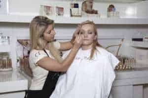 El Paso Makeup Artist School
