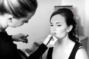 Ecole de Maquillage Glasgow