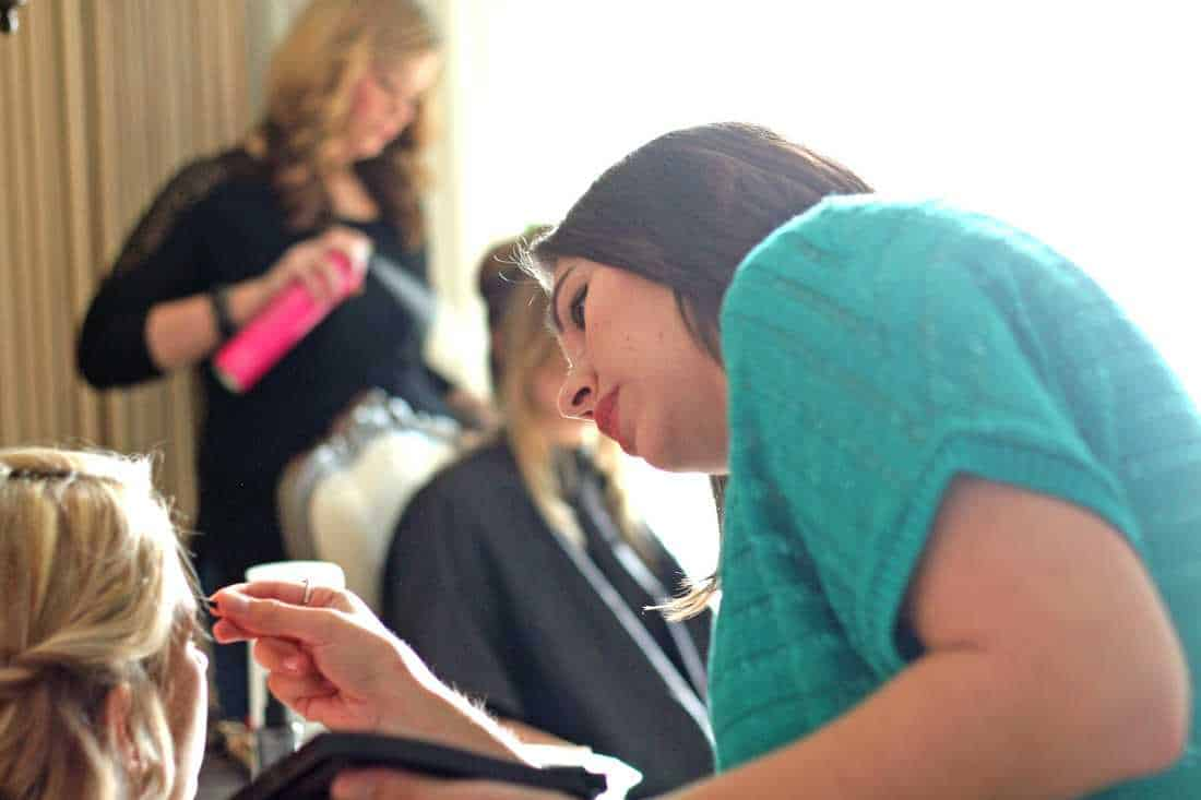 Jacksonville makeup school will give you an edge in Makeup Artistry