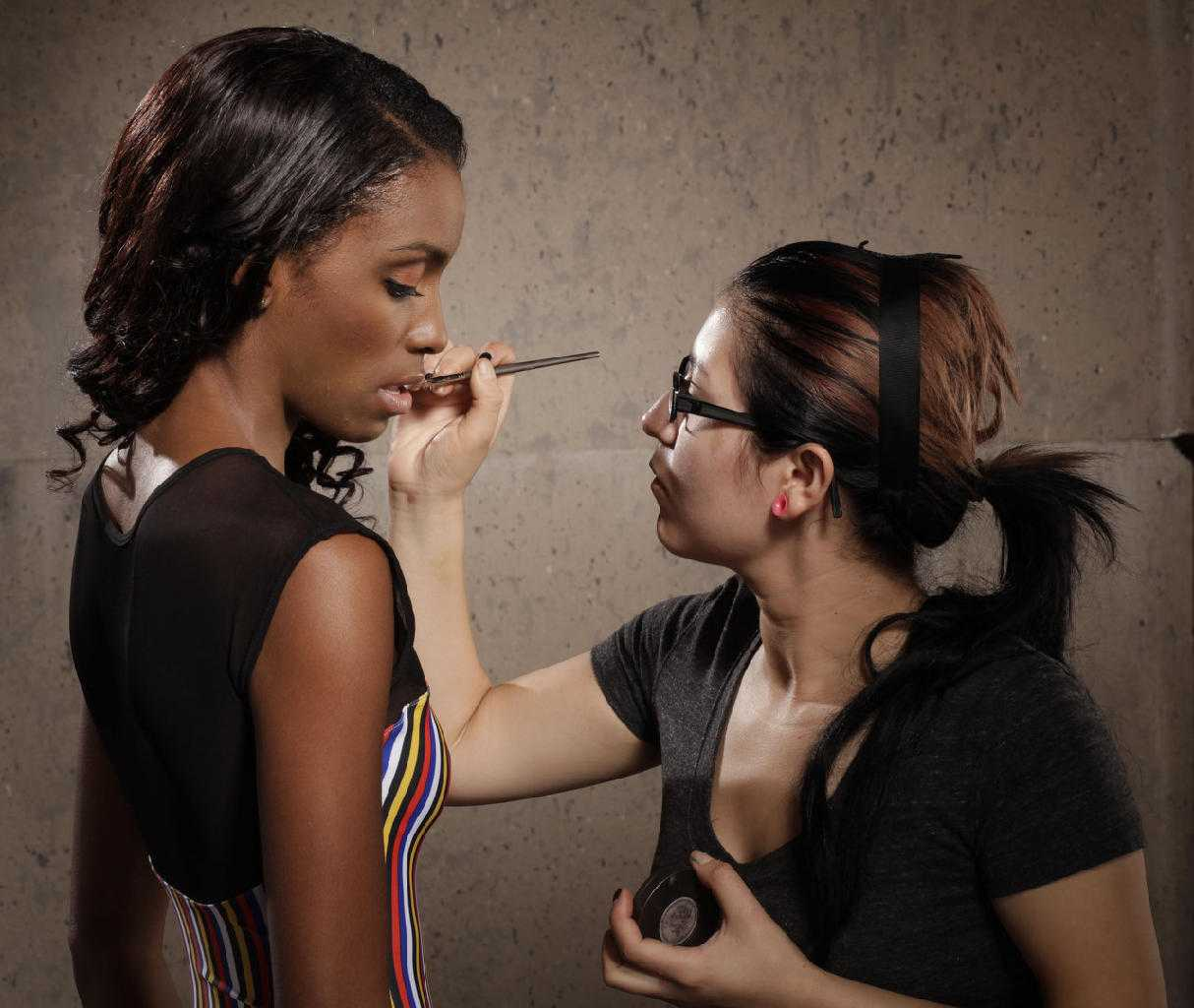 Madrid Spain Makeup School - Enroll Into Our Makeup Courses