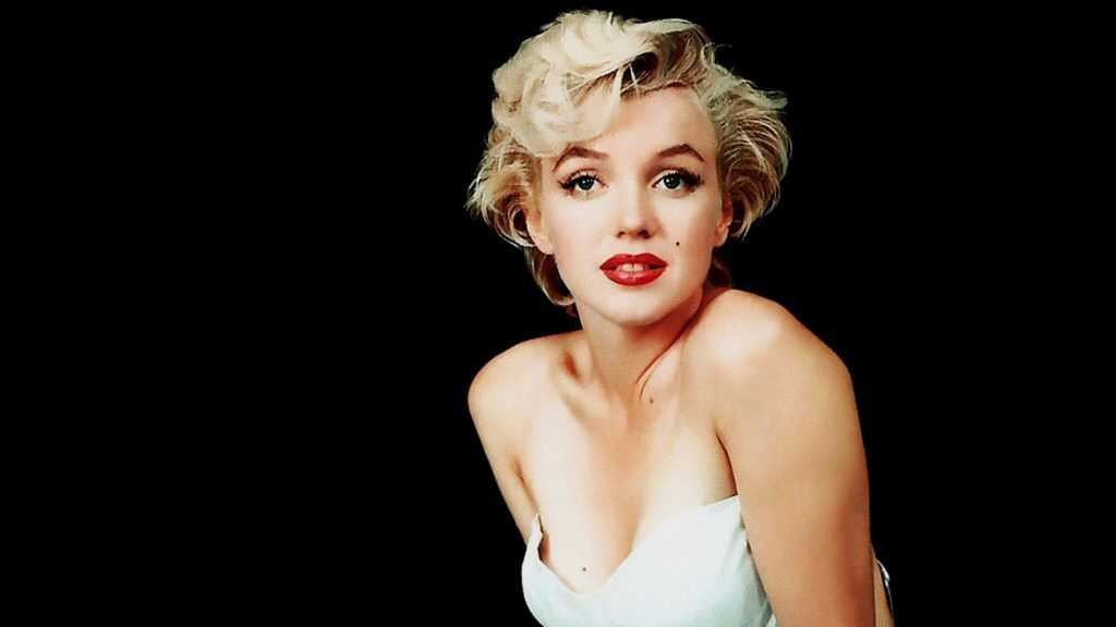 Marilyn Monroe Makeup-tips