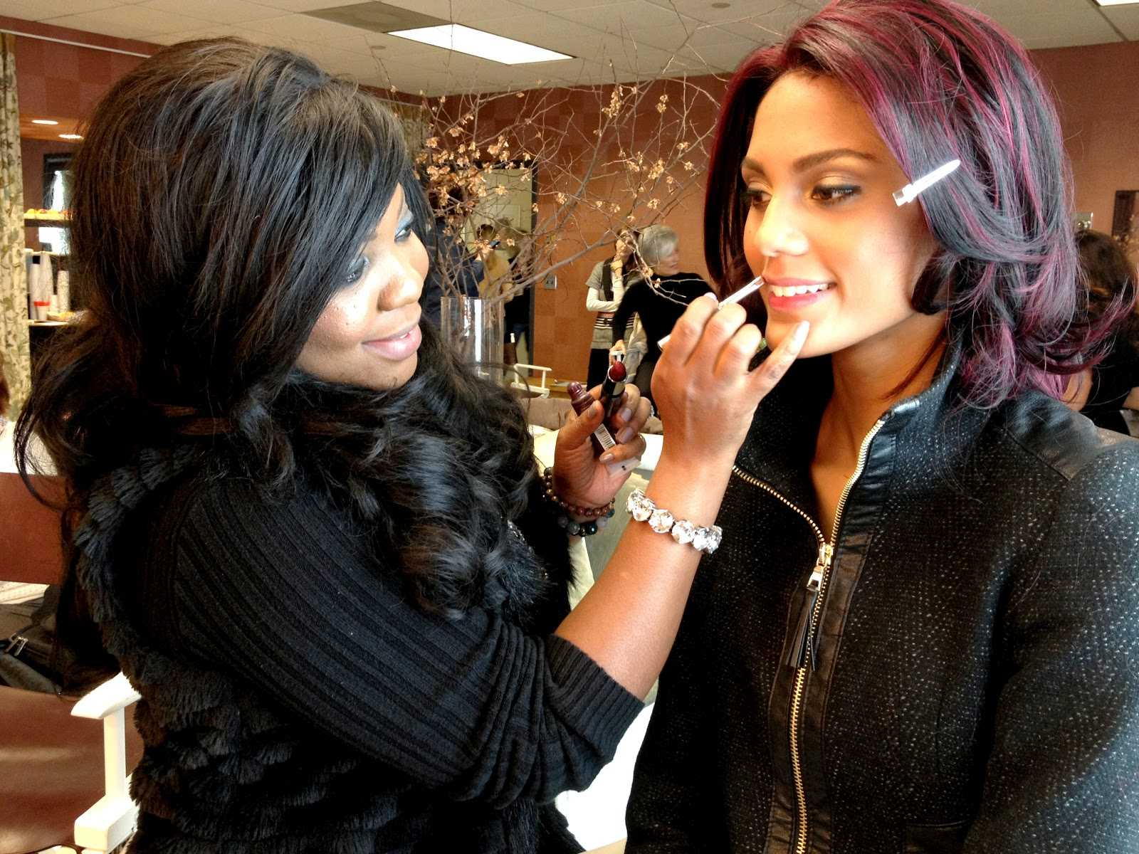 Makeup courses new york city