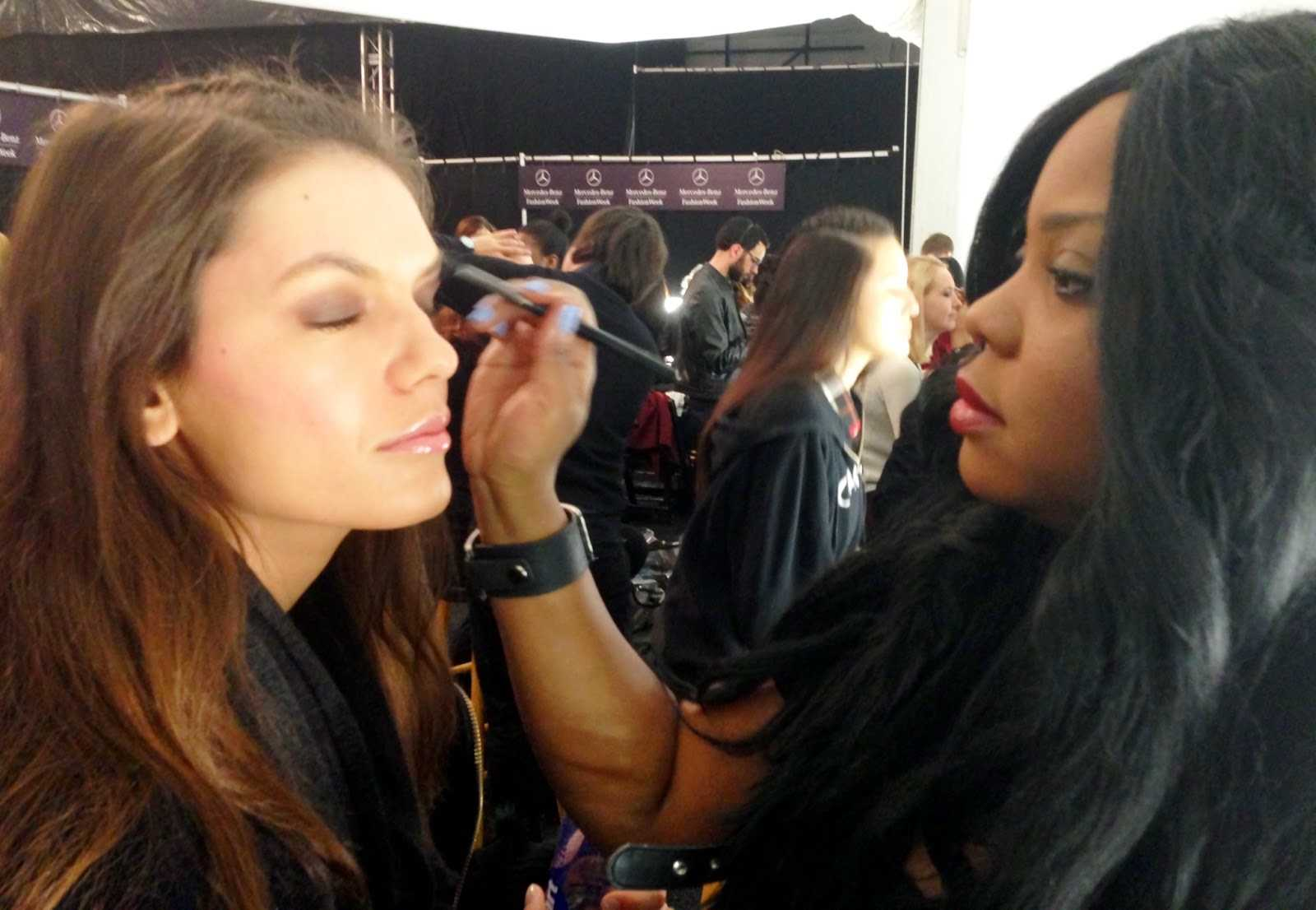 Paris France Makeup School Enroll