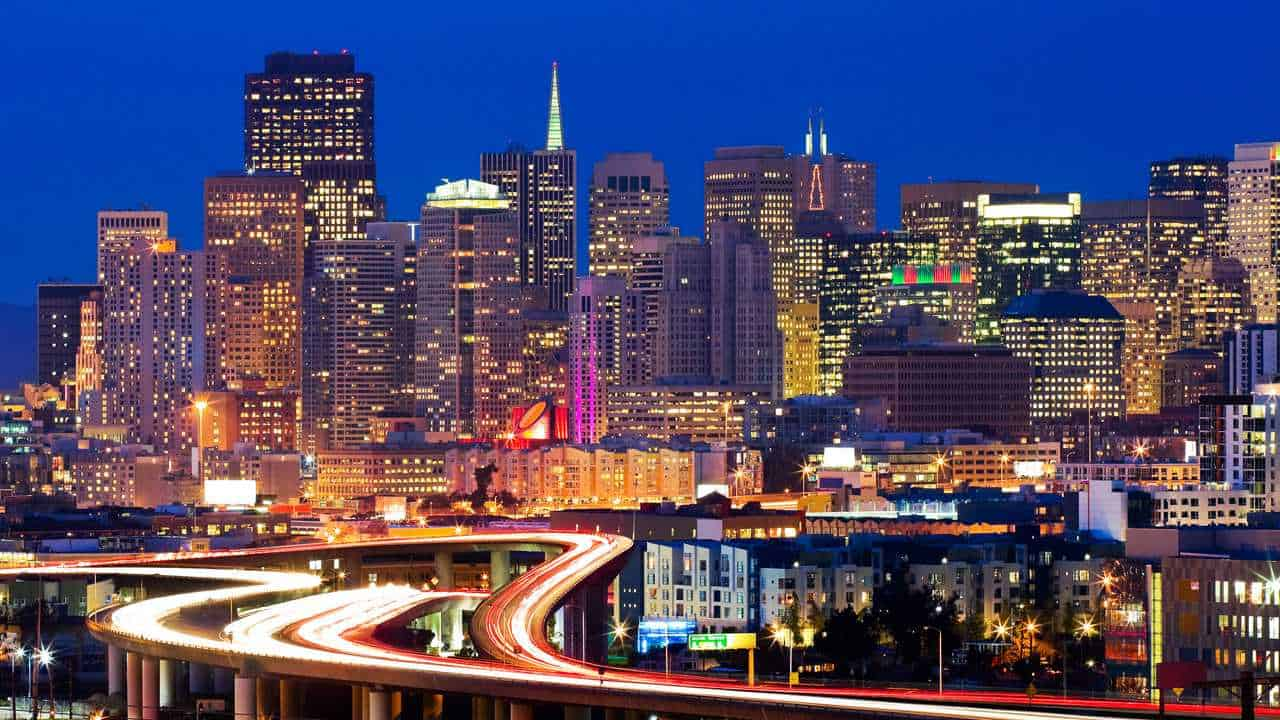 San Francisco Makeup School Enroll