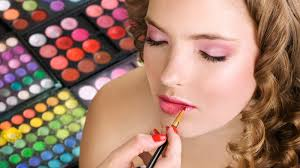 Kitchener Makeup Artist Courses