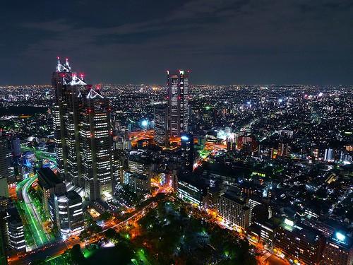 Tokyo Japon Maquillage Cours Vizio