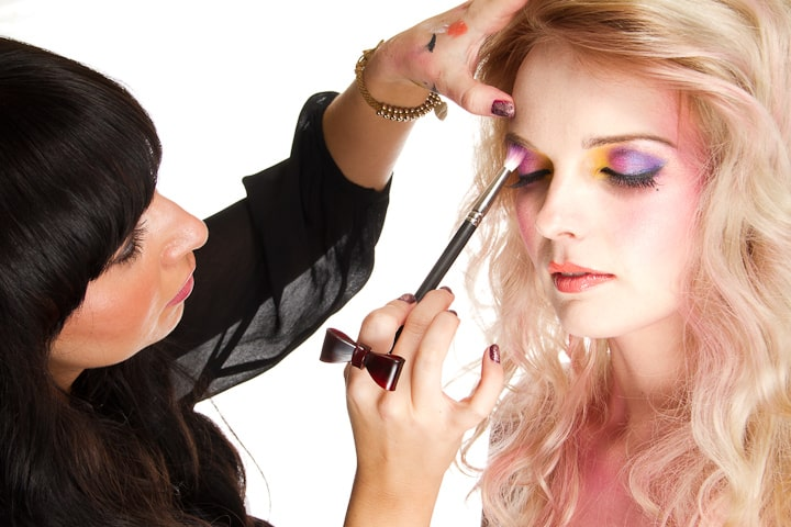 New Orleans Makeup Courses