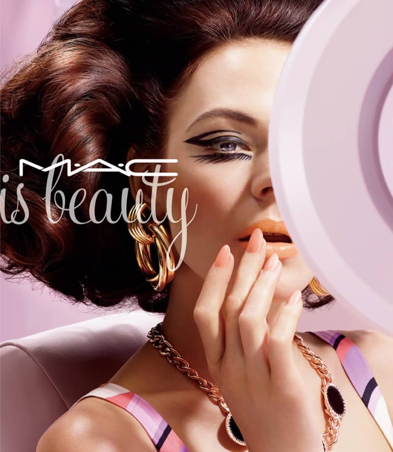Your Dream Job Awaits You With MAC Cosmetics
