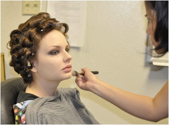 Virginia Beach Makeup Courses