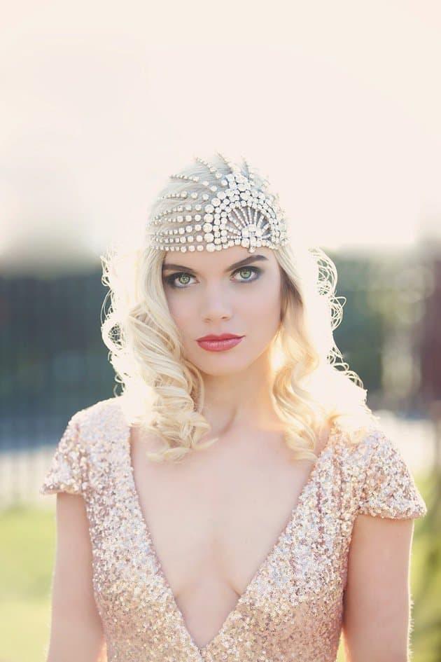 Bridal Makeup 2016