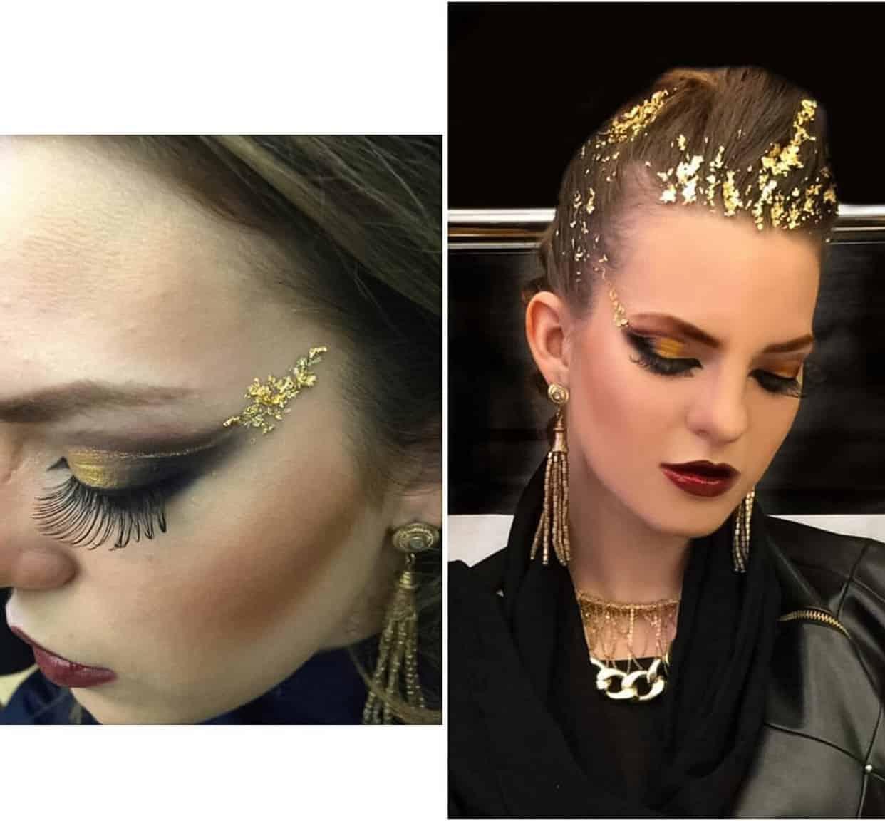 Livia Rideg Makeup Artist Professional