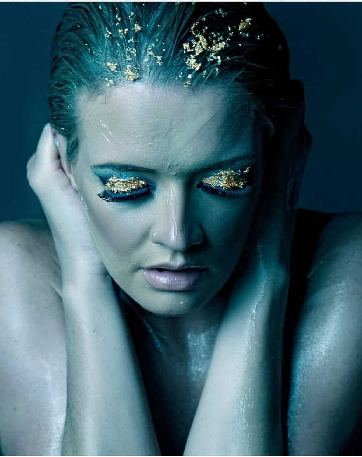 Livia Rideg Master Makeup Artist