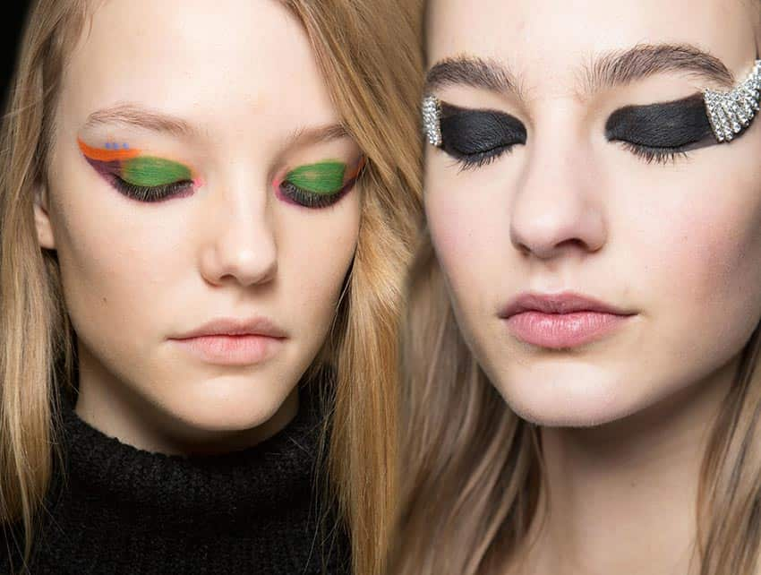 Fall Makeup Trends 2016